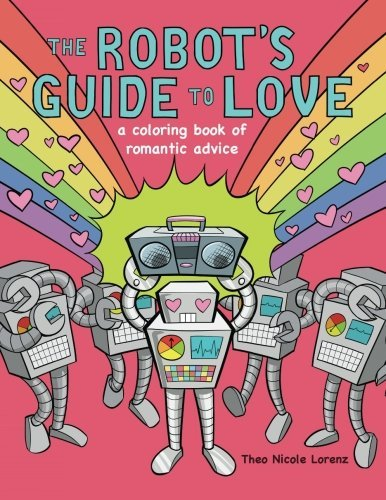 robot's guide to love