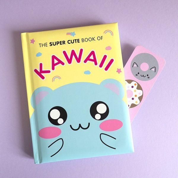 The Super Cute Book of Kawaii!