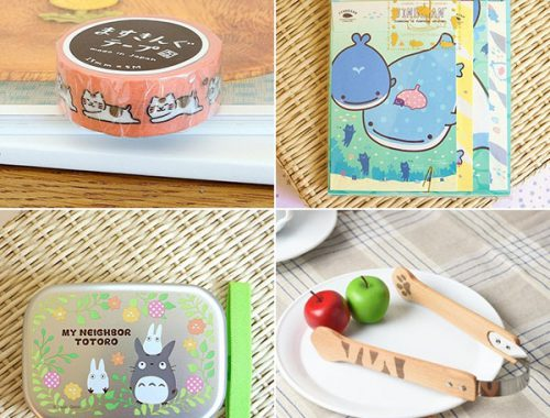 six seven shop kawaii japanese stationery