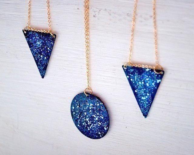 Galaxy Fashion - jewellery