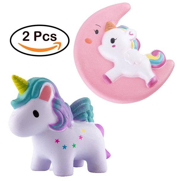 kawaii squishy unicorn