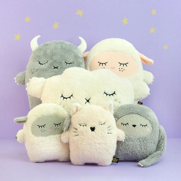 Noodoll kawaii plush toys