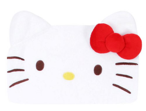 hello kitty blanket