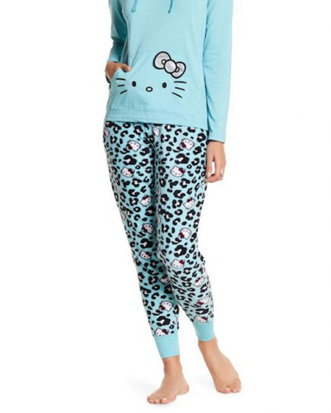kawaii pajamas Hello Kitty