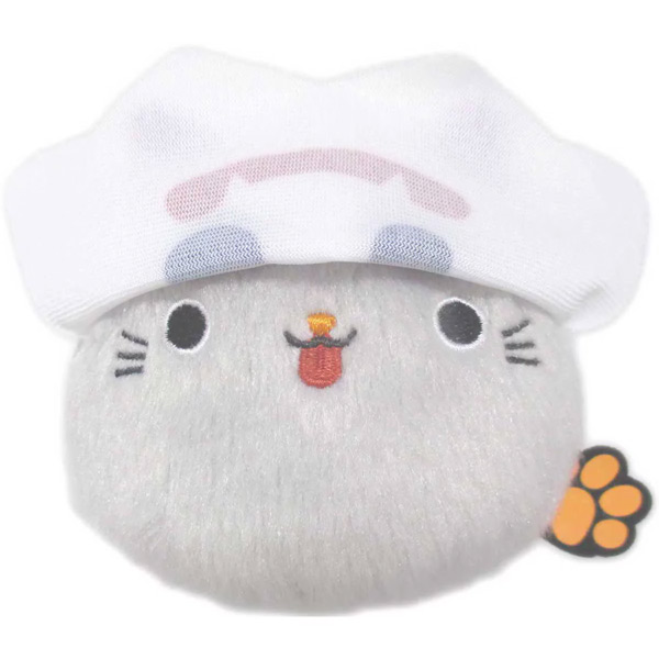 Halloween Neko-Dango ghost plush
