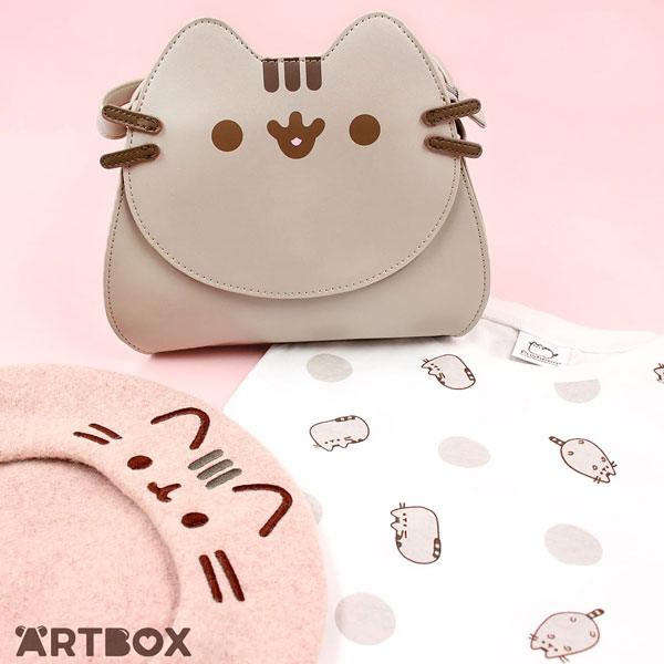 Pusheen UK