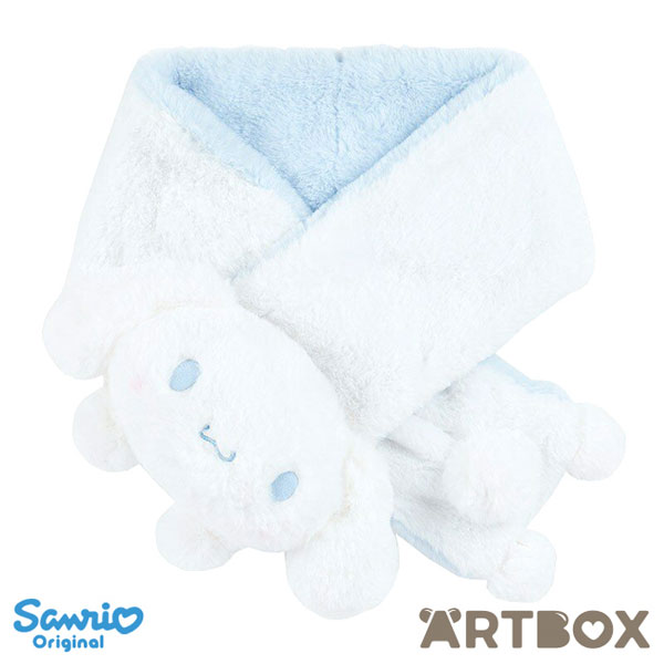 cinnamoroll sanrio kawaii scarf