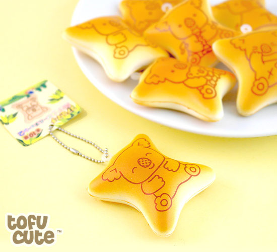 koala cookies kawaii squishies