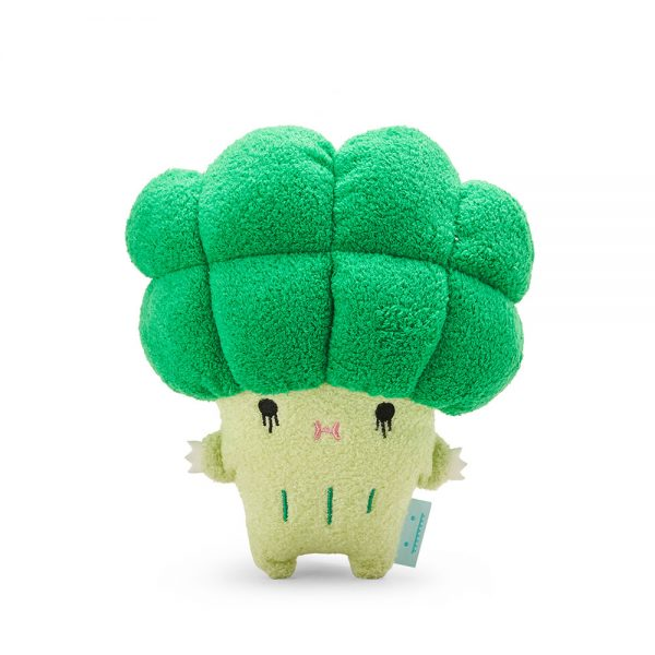 broccoli kawaii plush