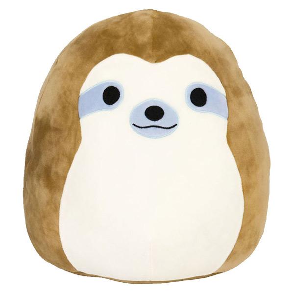kawaii plush sloth