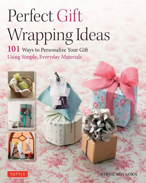 Craft Books: kawaii gift wrappin