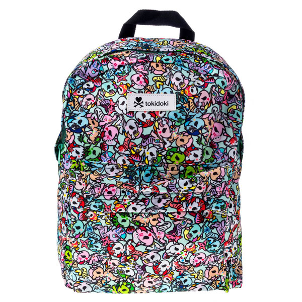 Back To School Kawaii Stationery - tokidoki backpack
