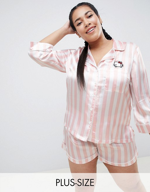 Hello Kitty x ASOS pyjamas