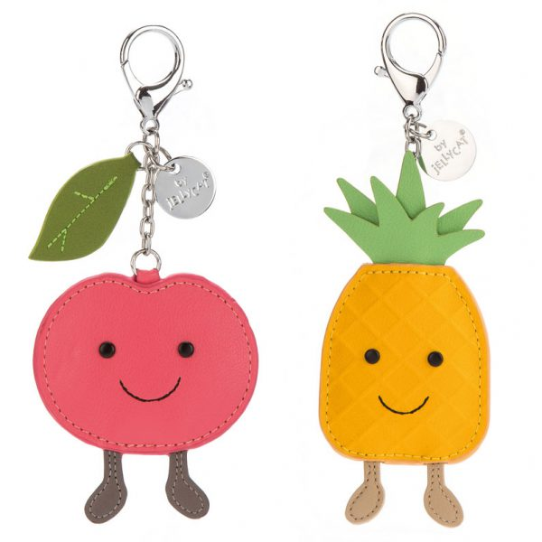 jellycat kawaii bag charms