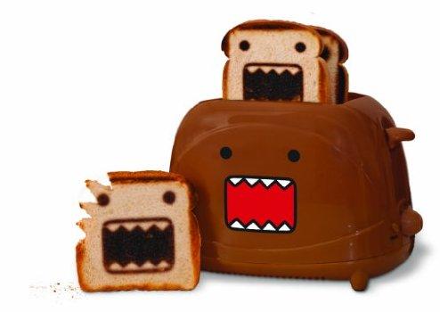 domokun toaster