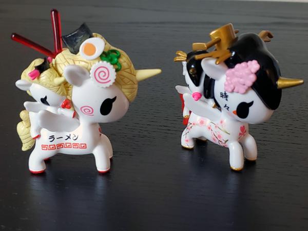 tokidoki Unicornos