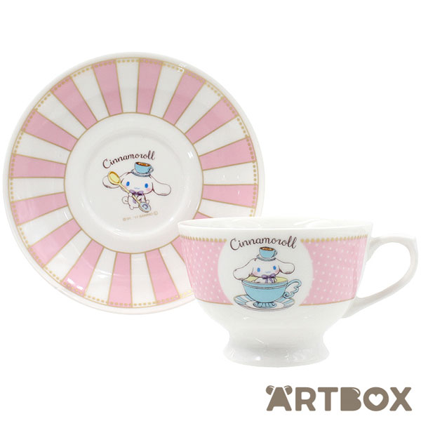 Kawaii Hygge - cinnamoroll teacup