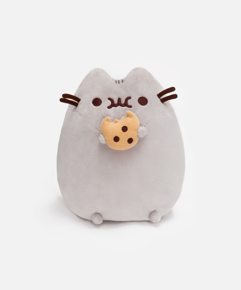 Cookie Pusheen