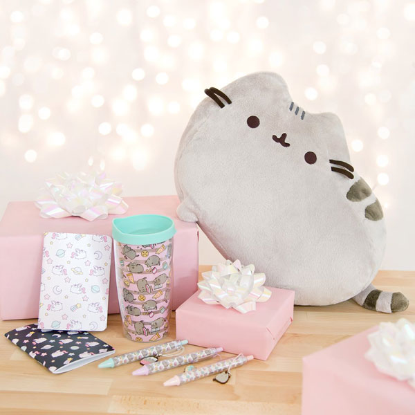 Black Friday - Pusheen