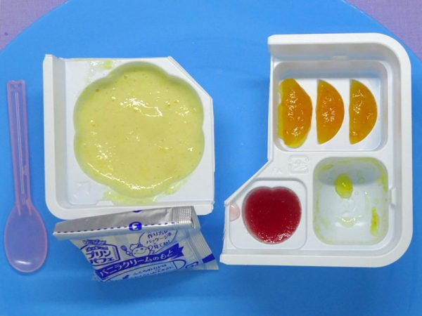 Popin' Cookin' Pudding Parfait Candy Kit