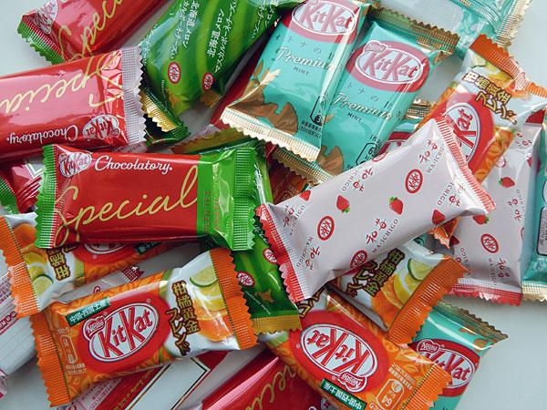 KitKats