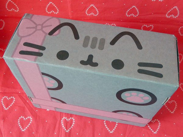 Pusheen Box