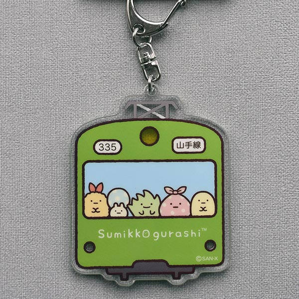 Sumikko Gurashi San-X Japan review