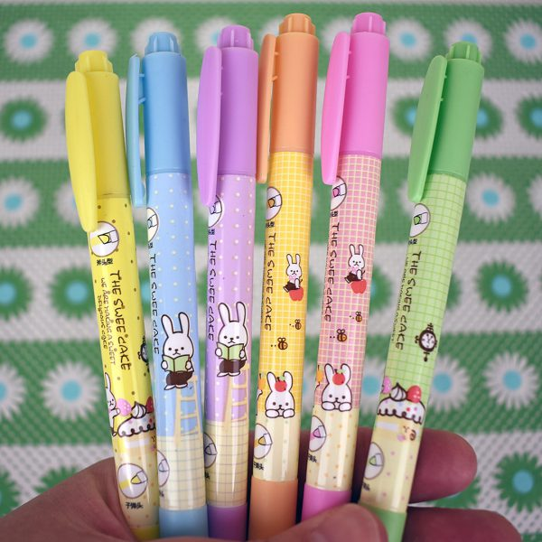 etsy UK kawaii pens - ispykawaiisipplies