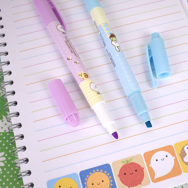 etsy UK kawaii pens review