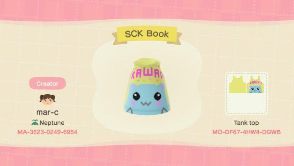 The Super Cute Book of Kawaii Animal Crossing