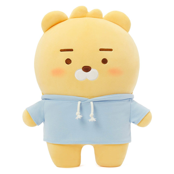 Kakao Friends Ryan plush