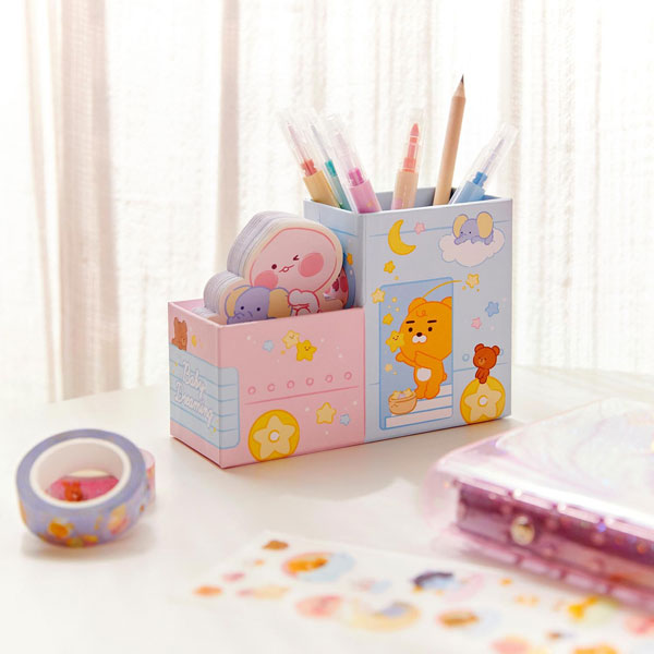 Kakao Friends kawaii stationery