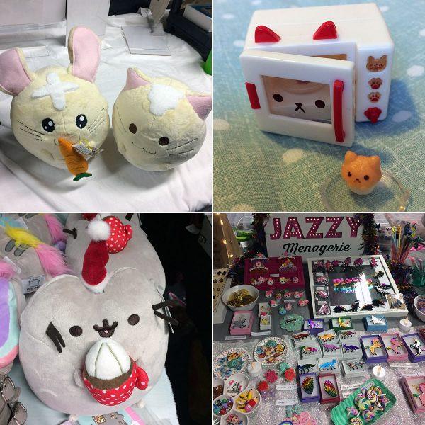 Hyper Japan Christmas Market 2016