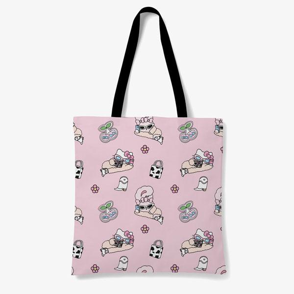 Hello Kitty x Esther Bunny