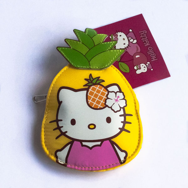 hello kitty kawaii eco bag