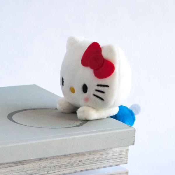 Hello Kitty kawaii plushie
