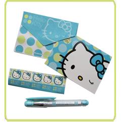 Hello_Kitty_Card_Set