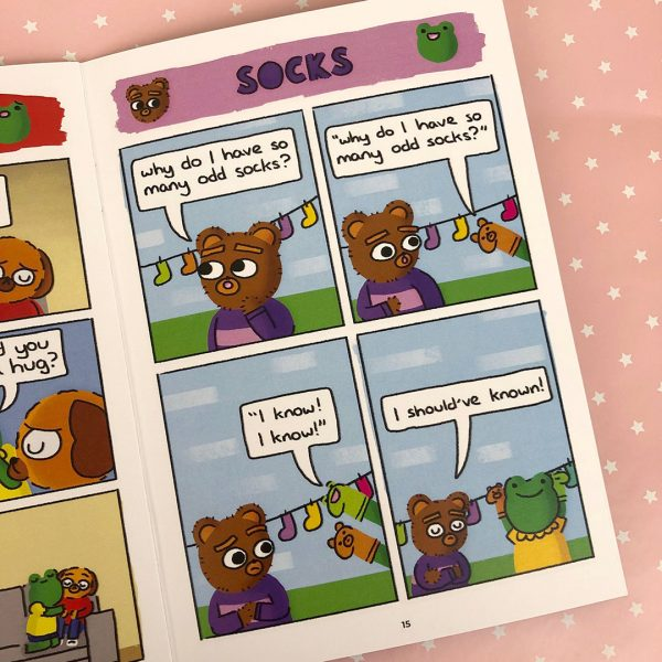 MCM Scotland Comic Com - Timothy Winchester