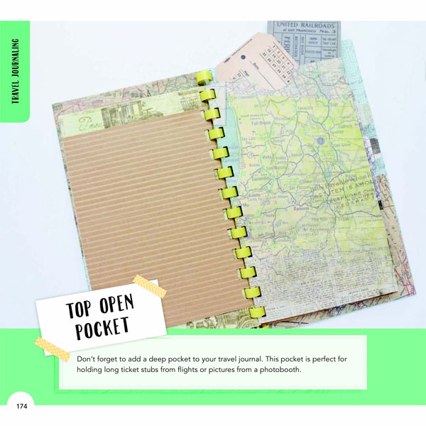 Creative Journaling Book Review