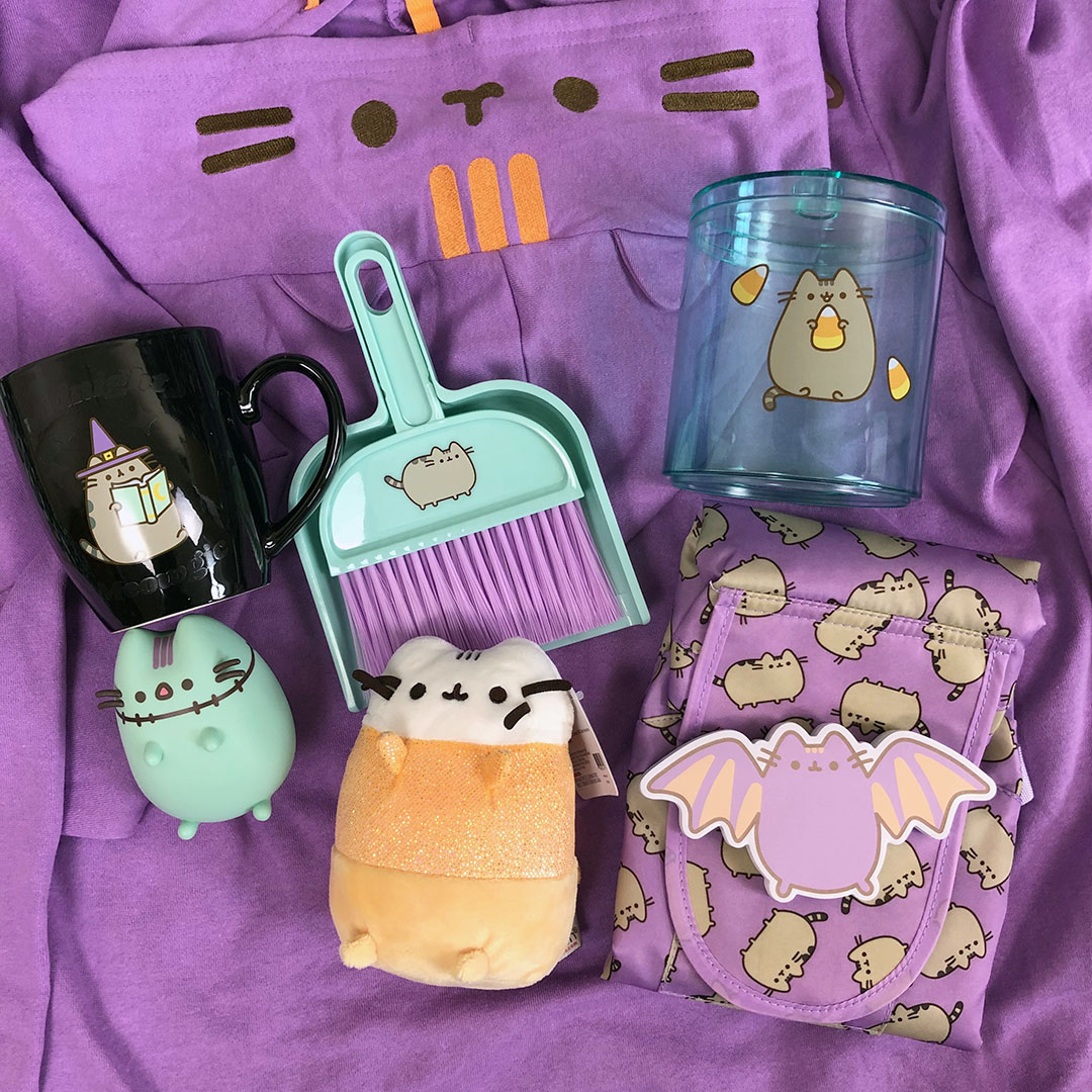 Fall 2019 Pusheen Box Review