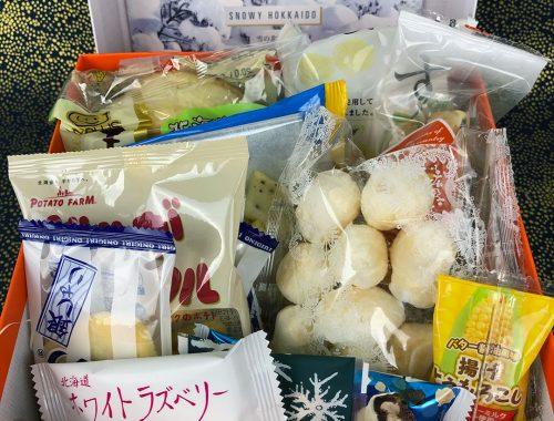 Bokksu Review - Japanese Snack Subscription Box