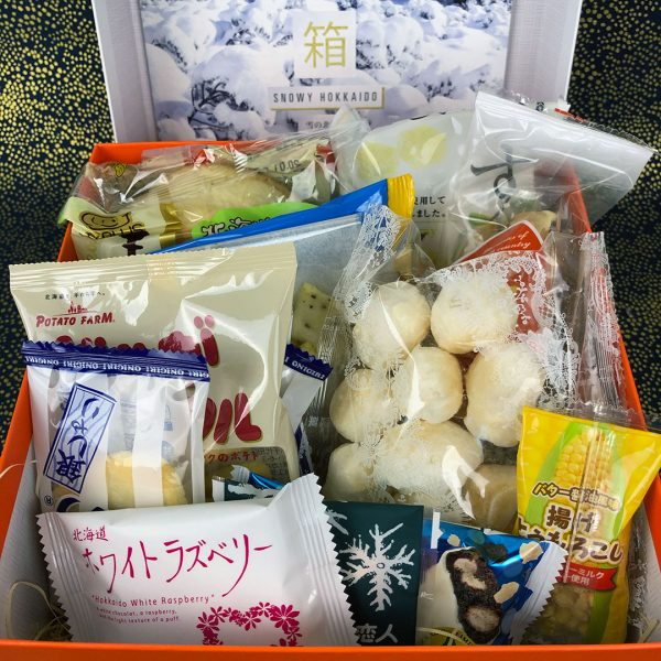 Bokksu Review - Japanese Snack Subscription Box