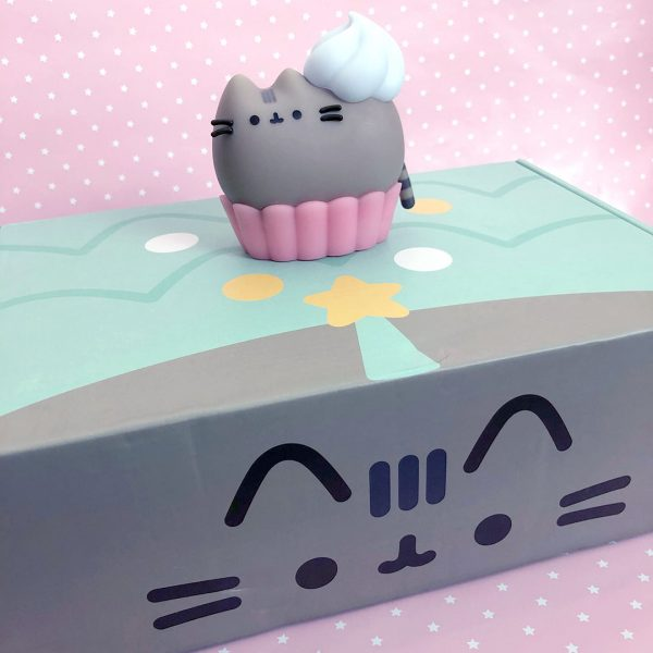 Winter 2019 Pusheen Box