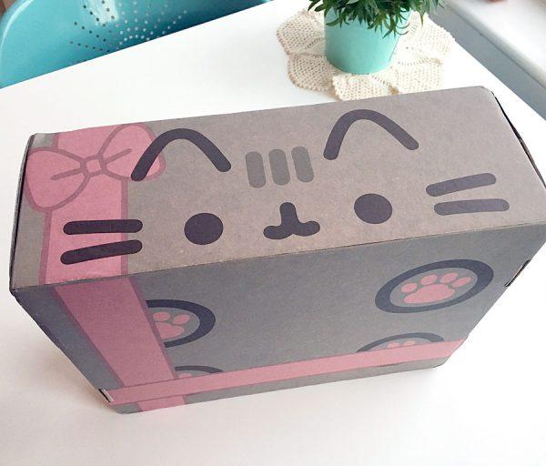 Pusheen Box