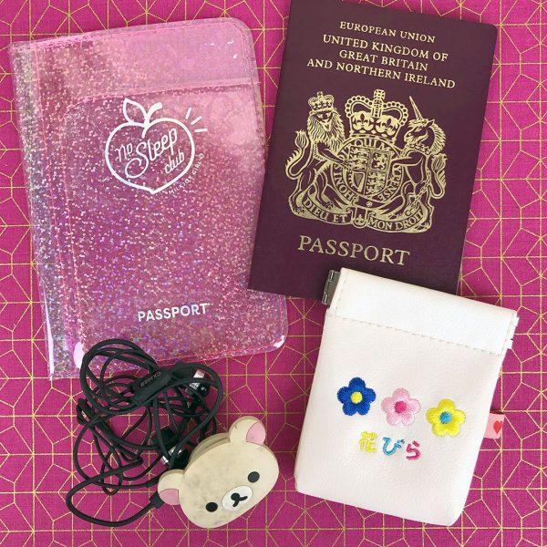 iYoobo Pink & Kawaii Shop Review
