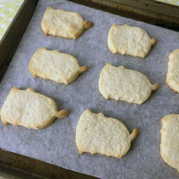 Pusheen Cookie Kit