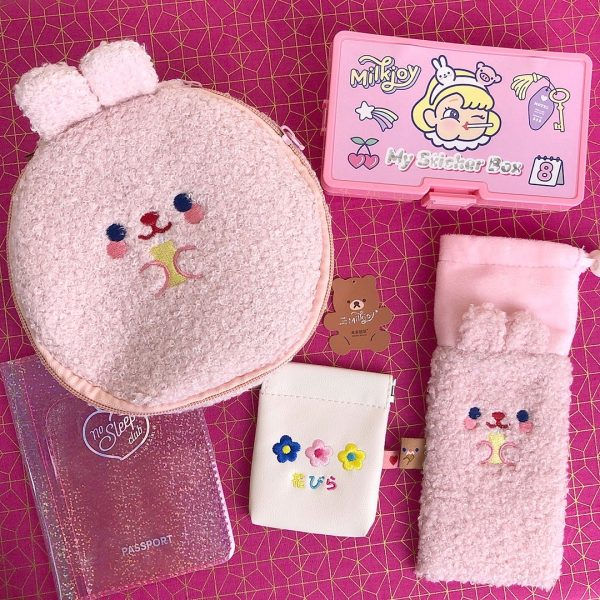 iYoobo Pink & Kawaii Shop Review