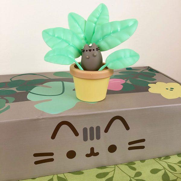 Spring 2020 Pusheen Box Review