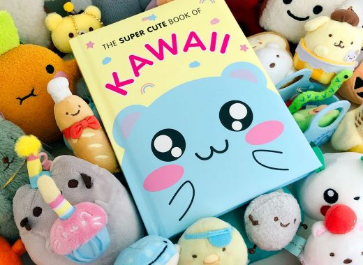 The Super Cute Book of Kawaii