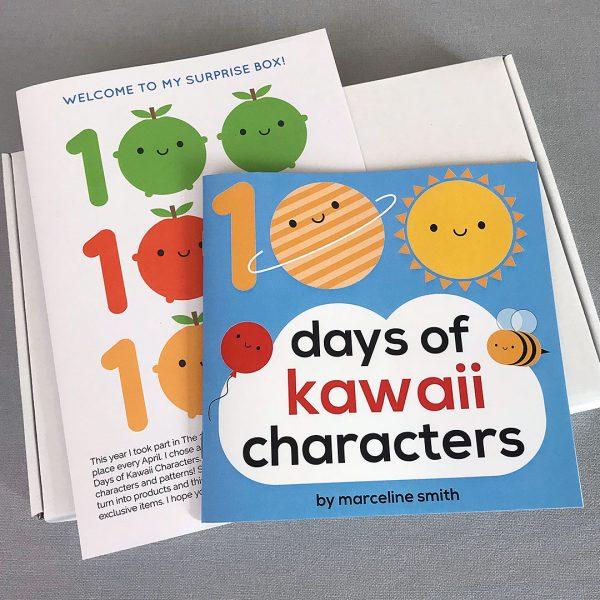 kawaii surprise box
